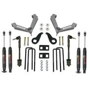 Readylift 2011-2018 Chevrolet/gmc 2500hd 3.5and039and039 Sst Lift Kit Fab Uca With Sst3000