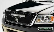 T-rex Grilles 6315561 Torch Series Led Light Grille Fits 06-08 F-150