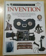 Invention Eyewitness Books By Bender, Lionel Book Hardcover