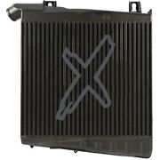 Xdp X-tra Cool Direct-fit Intercooler 2008-2010 Ford 6.4l Powerstroke Super Duty