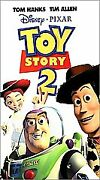 Toy Story 2 Vhs, 2000
