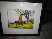 Walt Disney Winnie The Pooh And Friends Great Gift For A Winnie The Pooh Fan