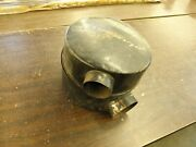 Oem Ford 1957 Air Cleaner For Super Charger Fairlane 500