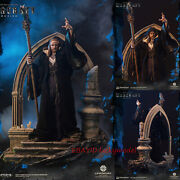 Dam Toys Dmlw05 World Of Warcraft Movies Medivh 27.2andrdquo Statue Model In Stock New
