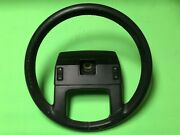 Renault R9 9 Volant Steering Wheel With Multi Function Genuine Nos