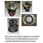 Used Hydraulic Drive Motor Assembly Fits Case 440 420 430 87035342