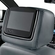 Genuine Gm Headrest And Video Screen Assembly 84681104