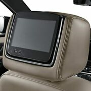 Genuine Gm Headrest And Video Screen Assembly 84681102
