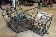 2014-16 Arctic Cat Wildcat Trail 700 4x4 391 Main Frame Chassis Usable W/t