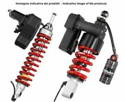 Bitubo Rear+front Shock Absorber Without Spring Bmw R1200 Gs 04-12