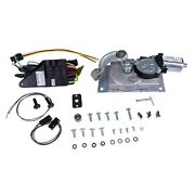 Lippert 379145 Kwikee Step Motor Conversion/repair Kit For A Linkage Gearbox