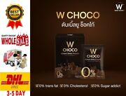 Wink White W Choco Weight Loss No Sugar Weight Control Delicious Taste Long Full