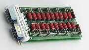 Keithley 7153 4x5 High Voltage Low Current Matrix Card