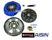 Fx Stage 1 Clutch Kit+flywheel + Aisin Slave For 11-16 Scion Tc 10-11 Camry 2.5