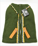 Vintage Pet Sweater By Pets.com Dog Puppy Cat Warm Clothes For Winter