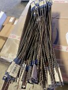 New England Carbide 7/32 In X 24 In Sds Plus Drill Bit Lot Of 50