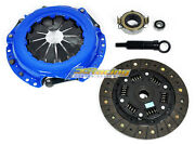 Fx Hd Stage 1 Hd Clutch Kit For Toyota Glanza Starlet Gt 1.3l Turbo 4efte 4e-fte
