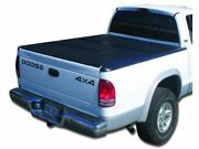 Bakflip G2 Tonneau Cover For 2000-2011 Dodge Dakota With 6and0396 Bed