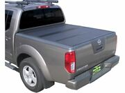 Bakflip G2 Tonneau Cover For 2005-2019 Nissan Frontier With 6'2 Bed