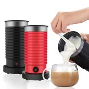 Milk Frother Frothing Former Cold/hot Latte Cappuccino Chocolate Fully Automatic
