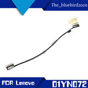 For Lenovo Thinkpad X280 Screen Cable Fhd Screen Cable Long 01yn072