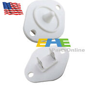 2 Dryer Thermistor For Whirlpool Wp8577274 3976615 8577274 Ps993287 Ap6013514
