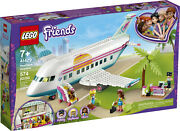 Lego 41429 Lego Friends Heartlake City Airplane 41429 Building Toy 574 Pieces
