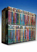 [dvd] The Great Bible Collection All 47 Dvds Full Set