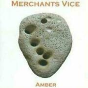 Merchants Vice Amber Cd 1998 Combined Shipping Cost Sealed