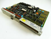 Siemens Teleperm M 6ds1200-8ab 6ds1 200-8ab 6ds12008ab E 12 -used-
