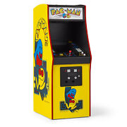 American Girl 80and039s Courtney 19 Pac Man Arcade Game + Usb Cable Recharge Battery