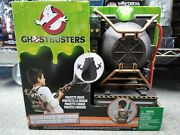 2016 Mattel Ghostbusters Electronic Proton Pack Projector. Sealed Unopened.
