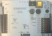 Alc Automated Logic M8102nx M-line Standalone Control Mod 8 Out 10 In 2 Out