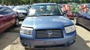 Passenger Right Front Door Electric Fits 06-08 Forester 1016506