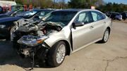 Trunk/hatch/tailgate Rear View Camera Fits 13-15 Avalon 1736118