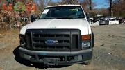 Driver Front Door Manual Window Fits 08-12 Ford F250sd Pickup 1733873