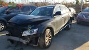 Driver Front Door Vin Fp 7th And 8th Digit Electric Fits 13-17 Audi Q5 1740910