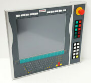 Beckhoff Cp7933-1027-0000 G190eg02 V1 19 Elo Accutouch Control Panel -used-