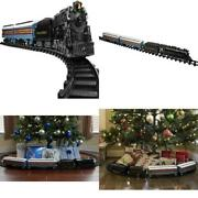 The Polar Express Model Train Set With Remote Battery Powered Large Scale Size