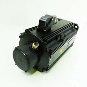 Rexroth Indramat Mhd112c-035-pg3-an Permanent Magnet Motor -used-