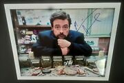 Kevin Smith Clerks Mallrats Actor Signed + Framed 11x14 Photo Poster Proof