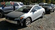Engine 2.4l Vin 4 6th Digit Coupe Si Fits 12-15 Civic 1717902