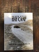 South Dakota - Black Hills Hist - Rapid City - Hay Camp By Dave Stain - 2010