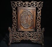 Chinese Antiques Roadshow Ebay Prime Wooden Buddha Statue Vintage Wooden Screen