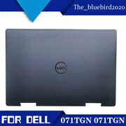 New For Dell Inspiron Rubik's Cube 5481 5482 2-in-1 A Shell Cover Shell 071tgn