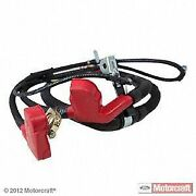 Battery Cable Positive Motorcraft Wc95681