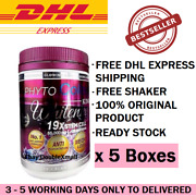 Sale Phyto Collagen King Whitening Anti-aging 19x Stemcell 800g Express X 5