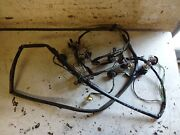 1971 1972 Buick Electra 225 Limited Tail Light And Trunk Wiring Harness