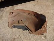 1971 1972 Buick Centurion Electra Lh Driver Side Front Inner Wheel House Well