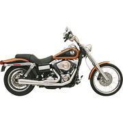 Bassani Road Rage 2-into-1 Sys. For 06 H-d Dyna Wide Glide-injec.fxdwg-i